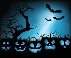 Halloween, Dracula or Zombies – Kids love them anyway