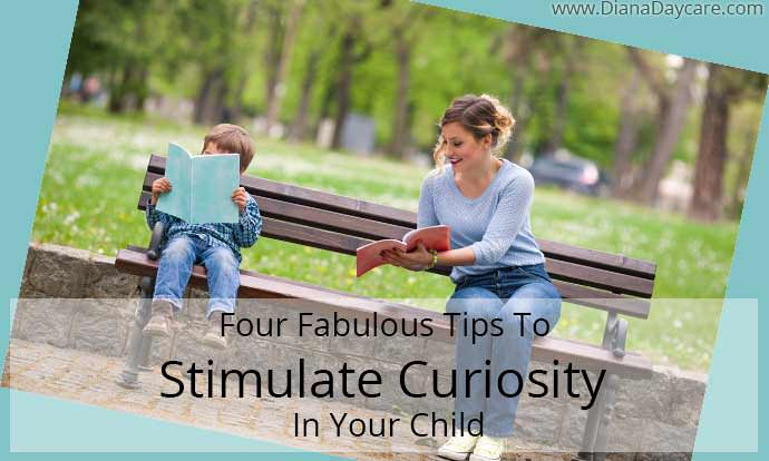 curiosity in kids
