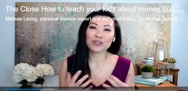 How to teach your kids about money during the pandemic